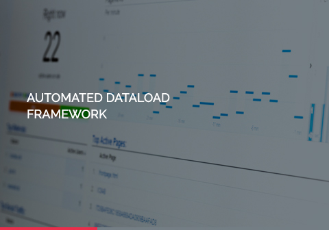 Automated Dataload Framework